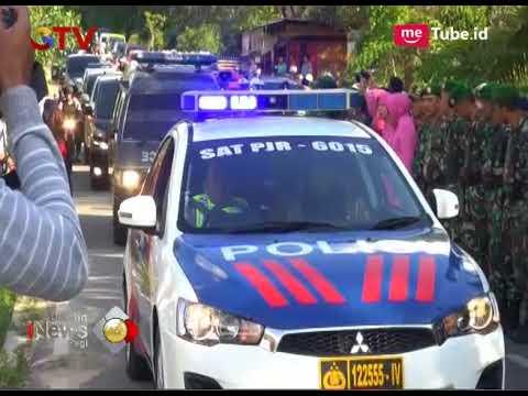Download Video Kronologi Lengkap! Penyerangan Teroris Di Mapolda Riau Yang Sebabkan 1 Polisi Gugur - BIP 17/05