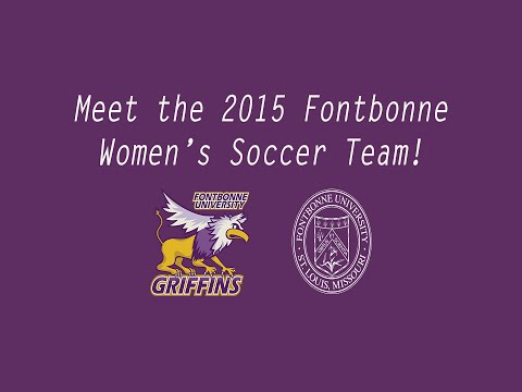 Meet the 2015 Women's Soccer Team!