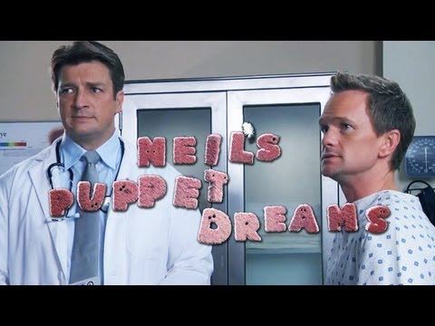 neil - Welcome to the brain of one of the sickest puppeteers ever encountered - Neil Patrick Harris. In this episode, Neil's unique physiology causes a stir in the ...