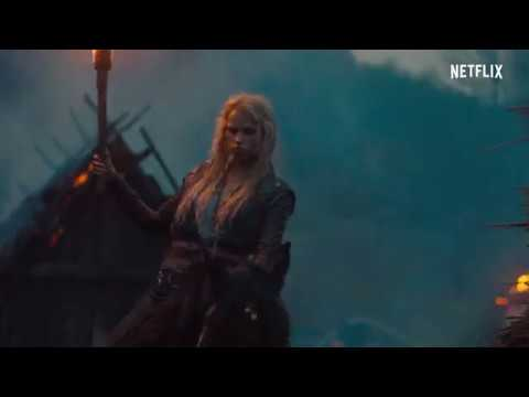 The Last Kingdom season 3 trailer