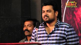 Ettuthikkum Madhayaanai Movie Team Chat with Press