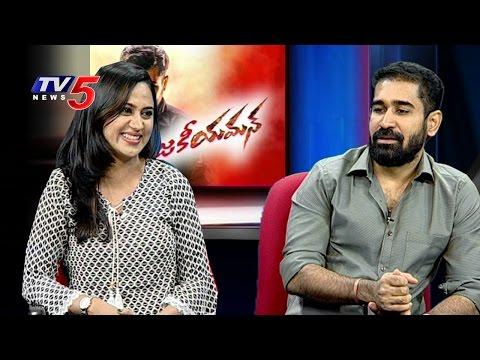 Yaman Movie Team Exclusive Interview