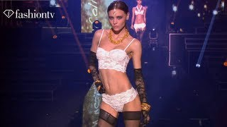 Etam Lingerie ft. M.I.A. - Bad Girls -  by Natalia Vodianova