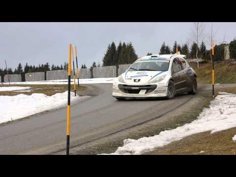 31 Rallye Janner Day1