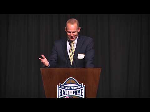 Video: 2017 Georgia Tech Sports Hall of Fame: Roger Anderson