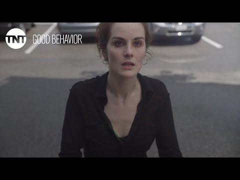 Good Behavior: Shoplifting and Pepperoni Pizza - Season 2, Ep. 9 [CLIP]  | TNT
