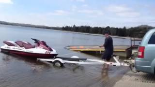 9. SeaDoo LRV Video