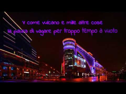 , title : '(Testo) Francesca Michielin - Vulcano Lyrics (cover di Lorenzo)'