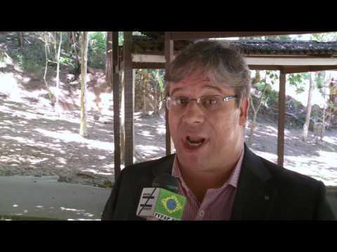I Encontro de Jovens Lideranças: André Gomyde – Entrevista