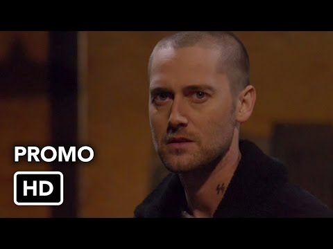The Blacklist 2.16 (Preview)