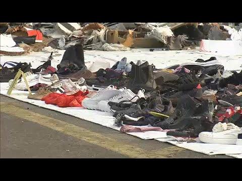 Ινδονησία: Ανέσυραν το μαύρο κουτί του μοιραίου Μπόινγκ…