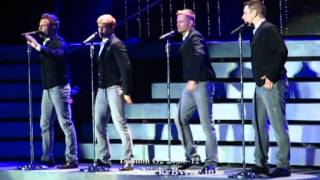 Westlife full wooo london 24-05-12