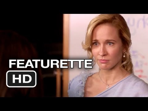 Pitch Perfect Featurette - Meet Aubrey (2012) - Anna Kendrick Movie HD Video