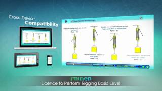 Licence to Perform Rigging Basic Level