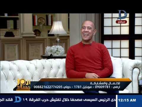"""أشرف عبد الباقي عن رأي أحمد الفيشاوي في """"مسرح مصر"""": هل مثل بالمسرح من قبل؟"""