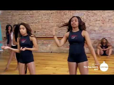 Bring It Dancing Dolls 4x10 Battle Of Oz Part 7