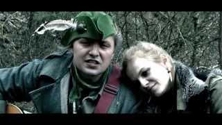 Video Malá bílá vrána - Zelená a Modrej   (Official Music Video 2014)