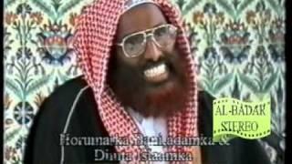 Sheekh Maxamed Rashaad Raximulah ( Cadwwotinimada Itobiyanka