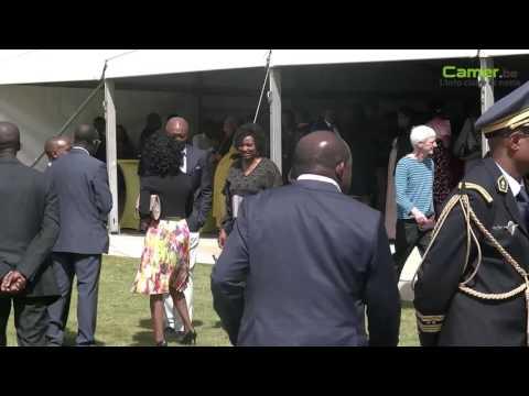 Fête du 20 mai 2017 : Paix et Unité du Cameroun célébrées à Bruxelles