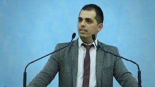 Iulian Polocoser – Beneficii majore în urma întruparii Domnului Isus.
