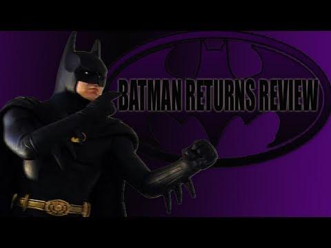 preview-Batman Returns Review (Snes)