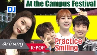 [After School Club] CHUNG HA(청하) _ ASC Grand Opening _ Ep.328 _ 080718