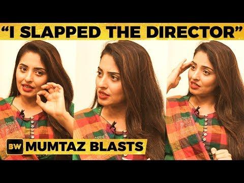 Bigg Boss-ல Condom குடுப்பாங்களானு கேக்குற கேவலமான புத்தி - Mumtaz Blasts | #Metoo