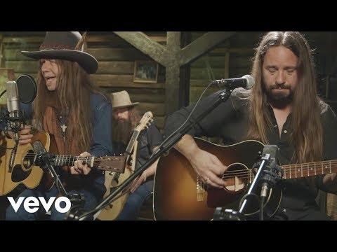 Brendan O'Brien-Produced Blackberry Smoke Album Due Feb. 10