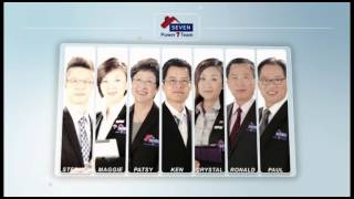REMAX POWER 7 TEAM CORPORATE VIDEO - ENGLISH