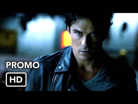 The Vampire Diaries Season 8 Teaser
