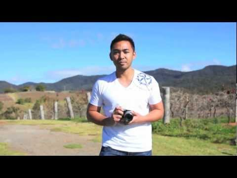 SONY NEX F3 Review by John Sison