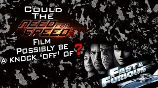 Nonton New NFS Film | Possible Fast & Furious Knock off? Film Subtitle Indonesia Streaming Movie Download