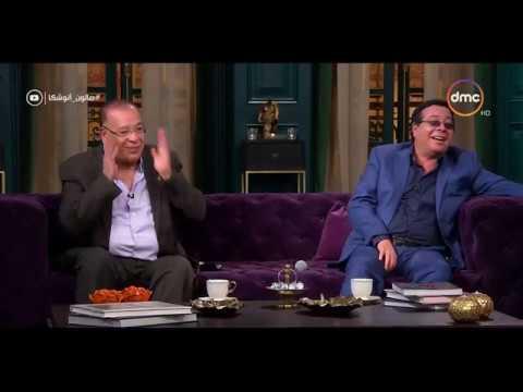 سمير غانم: كنت أحرج طلعت زكريا عندما يرتجل