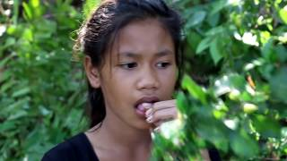 Find food & Meet natural dragon fruit for eat - Natural dragon fruit eating delicious #13