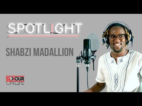 Spotlight On #ItsMyHouse By ShabZi Madallion
