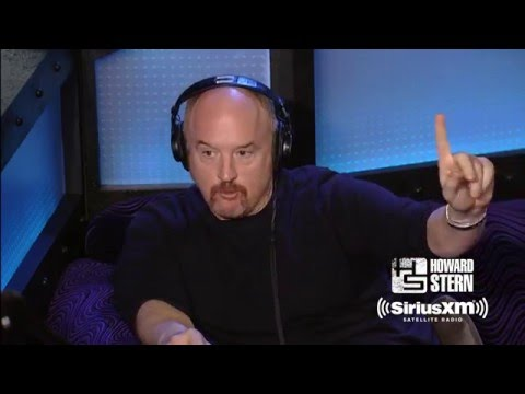 Louis C.K. On How He Cast 'Horace and Pete'