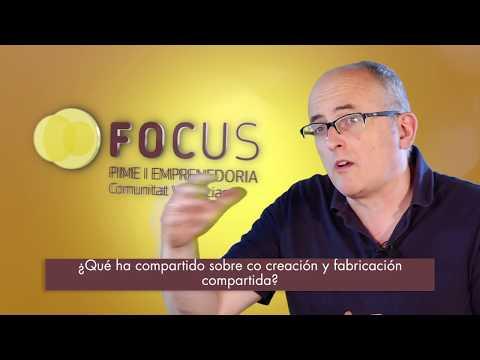 """Manuel Martínez: """"Hagamos que el consumidor sea partícipe del proceso de fabricación""""[;;;]Manuel Martínez: """"Fem que el consumidor siga partícep del procés de fabricació""""[;;;]"""