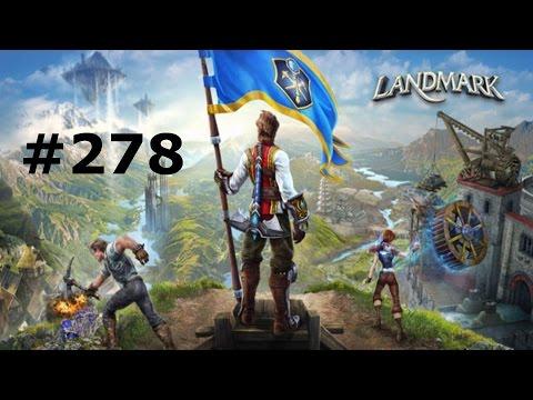 EverQuest Next Landmark Episode 278