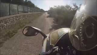 8. Lawless - Aprilia Rs 50 attack! (Top speed 140kmh)