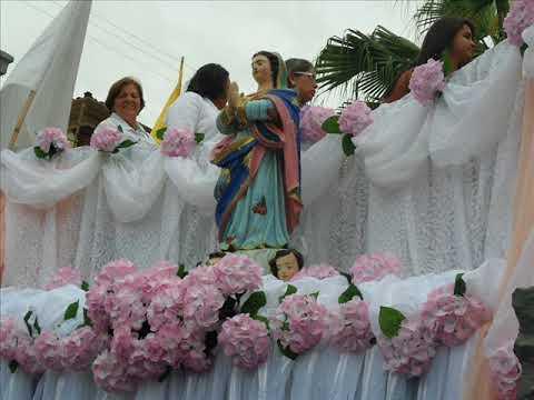 Terra - Hino a Nossa Senhora da Conceição do Turvo