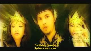Ahmad Band - Bidadari di Kesunyian (Long version + lyrics)