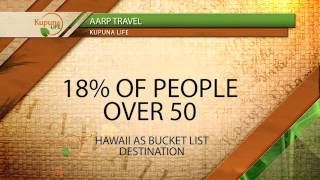 Baby boomers share bucket list destinations