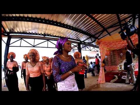 NIGERIAN WEDDING VIDEO Adannia And Obinna  ADA ADA FLAVOUR