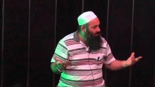 2.) Namazi i Natës me Hoxhë Bekir Halimi - Ramazan 2012/1433