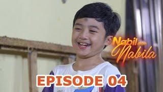 Download Video Nabil dan Nabila Episode 4 Part 2 MP3 3GP MP4