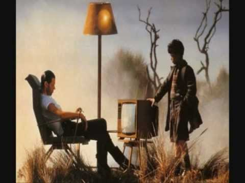 Pink Floyd - Nobody Home