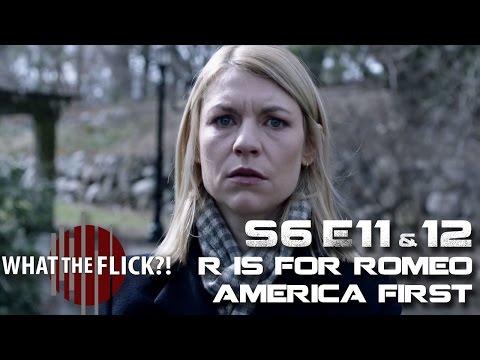 Homeland Season 6, Episode 11 & 12 Review