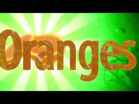 Yum!Oranges