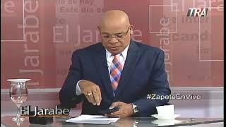 Marino Zapete: Ministerio Publico complice en desaparición de menor?, Martes 29 de Agosto 2017