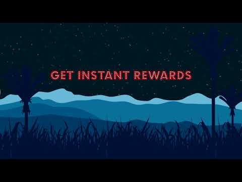 West Coat Rewards Animated Movie (видео)